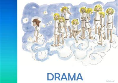Dramatizacija teksta (+ audio)