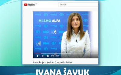 DOSTUPNE ALFINE VIDEOINSTRUKCIJE
