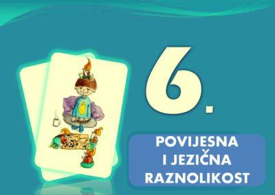 Raznolikost hrvatske srednjovjekovne pismenosti (RL)