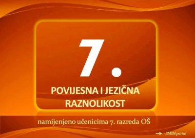 Povijest hrvatskoga jezika od 16. st.
